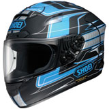Shoei X-Twelve Trajectory Motorcycle Helmet