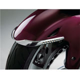 Show Chrome Accessories L.E.D. Front Fender Accent