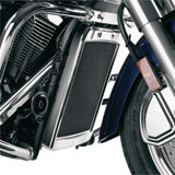 Show Chrome Accessories Mesh Radiator Grille