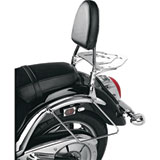 Show Chrome Accessories Sissy Bar