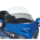 Show Chrome Accessories Adjustable Flip Windshield