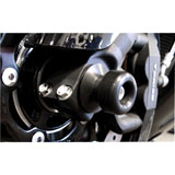 Shogun Front Axle Sliders