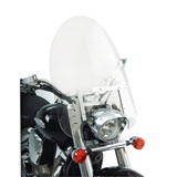 Show Chrome Accessories Classic Cruiser Windshield