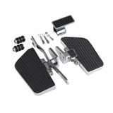 Show Chrome Accessories Driver Floor Boards