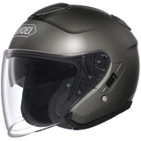 Shoei J-Cruise Open-Face Helmet Anthracite