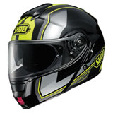 Shoei Neotec Imminent Modular Motorcycle Helmet