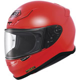 Shoei RF-1200 Motorcycle Helmet Red