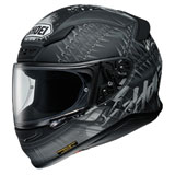 Shoei RF-1200 Seduction Motorcycle Helmet