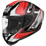 Shoei X-Fourteen Assail Motorcycle Helmet