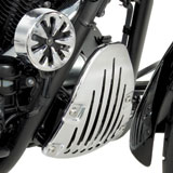 Show Chrome Accessories Regulator Cover
