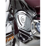 Show Chrome Accessories Timing Chain Cover