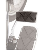 Show Chrome Accessories V-Style Brake Pedal Cover