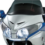 Show Chrome Accessories Windshield Garnish - 2012 Style