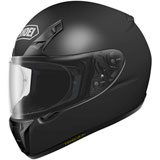 Shoei RF-SR Helmet Matte Black