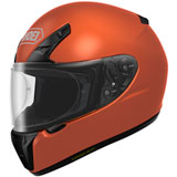 Shoei RF-SR Helmet Tangerine Orange