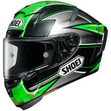 Shoei X-Fourteen Laverty Helmet