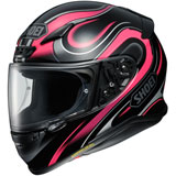 Shoei Women's RF-1200 Intense Helmet