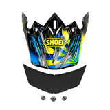 Shoei VFX-W Grant 2 Helmet Replacement Visor