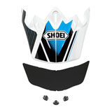 Shoei VFX-W Sear Helmet Replacement Visor