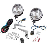 Show Chrome Accessories Victory Drving Lights