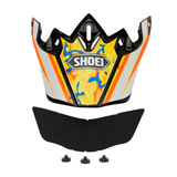 Shoei VFX-W Turmoil Helmet Replacement Visor
