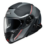 Shoei Neotec II Excursion Modular Helmet Matte Grey