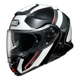 Shoei Neotec II Excursion Modular Helmet White/Red