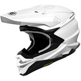 Shoei VFX-EVO Helmet White
