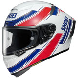 Shoei X-Fourteen Lawson Helmet