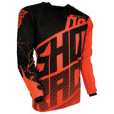 Shot Youth Devo Venom Jersey