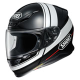 Shoei RF-1200 Philosopher Helmet Black
