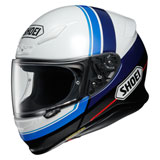 Shoei RF-1200 Philosopher Helmet Blue