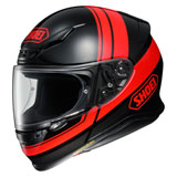 Shoei RF-1200 Philosopher Helmet Red