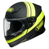 Shoei RF-1200 Philosopher Helmet Yellow