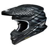 Shoei VFX-EVO Faithful Helmet Matte Black