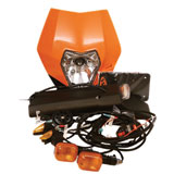 Sicass Racing Lighting Kit With Turn Signals