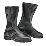Sidi All Road Gore Tex Motorcycle Boots Black