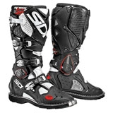 Sidi Crossfire 2 TA Boots Black/White