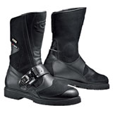 Sidi Canyon Gore Tex Motorcycle Boots Black