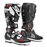 Sidi Crossfire 2 SRS Boots Black/White