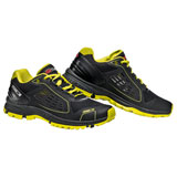 Sidi SDS Approach Shoe Black/Lime