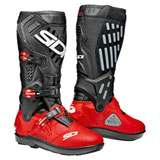 Sidi Atojo SR Boots Red/Black