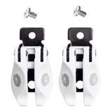 Sidi Crossfire / Crossfire 2 / Crossfire 3 / X3 Boot Replacement Buckles