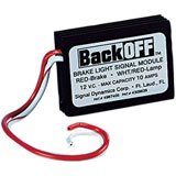 Signal Dynamics BackOff Brake Light Universal Module
