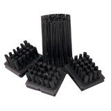 Simple Solutions Grunge Brush Replacement Block Set