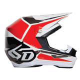 6D ATR-1 Tech Helmet