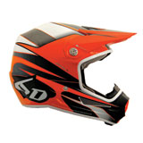 6D ATR-1Y Hornet Youth Helmet