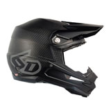 6D ATR-1 Phantom Carbon Helmet