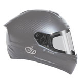 6D ATS-1 Replacement Faceshield