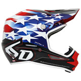 6D Youth ATR-1Y Patriot Helmet